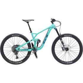 GT Bicycles Force Expert 29 gloss pitch green